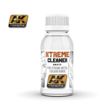 XTREME CLEANER 100ml
