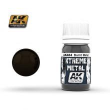 XTREME METAL BURN METAL
