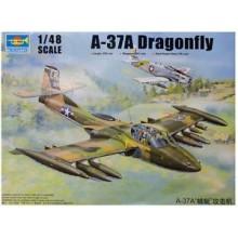 A-37A 'Dragonfly'