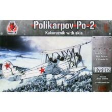 Polikarpov Po-2