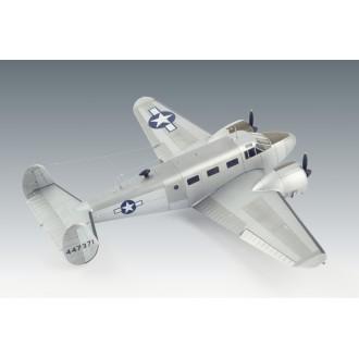 C-45F/UC-45F WWII USAAF