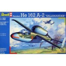 Heinkel He-162 'Salamander'