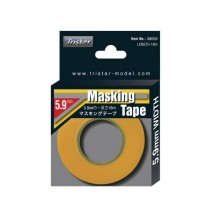 Msking Tape 5,9mm