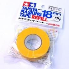 Masking Tape Tamiya 18mm