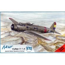 Vultee V-1A