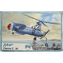 Cierva C-30