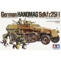 Hanomag Sdkfz 251/I
