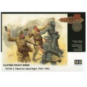 EASTERN FRONT SERIES Nº3 HAND TO HAND FIGHT 1941-42