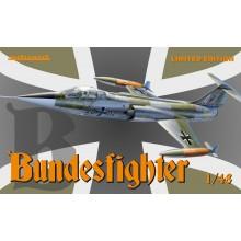 F-104G Bundesfighter 1:48