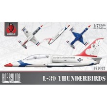 L-39'Thunderbirds