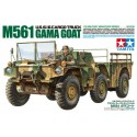 American 6x6 M561 Gamma Goat