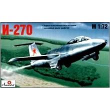 I-270 Soviet Interceptor
