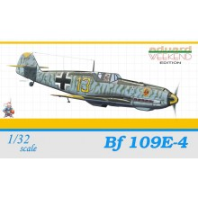1:32 BF-109 E-4