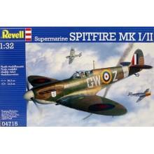 SPITFIRE MK I/II