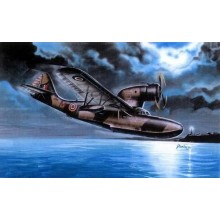 Fairchild F-91
