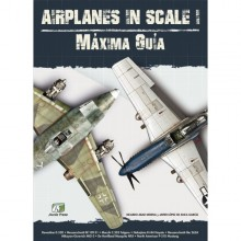AIRPLANES IN SCALE: MAXIMA GUIA