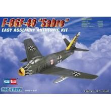 F-86F 40 'SABRE'