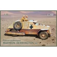 PANZERSPAEHWAGEN MARMON-HERRINGTON ( e )