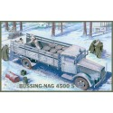Bussing-NAG 4500 S