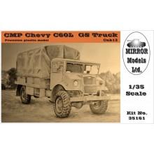 CMP CHEVY C60L GS TRUCK CAB 13
