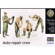 Auto Repair Crew