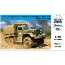 US Diamond T969 Cargo Truck