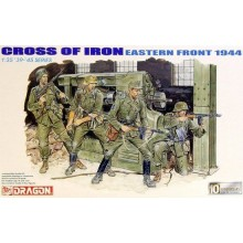 Cross of Iron Eastern Front 1944