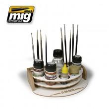Mini Organizer Ammo of Mig