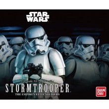 1/12 Star Wars Stormtrooper
