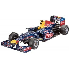 RED BULL RACING RB8'12, (S. Vettel)