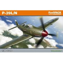 P-39L/N 1/48