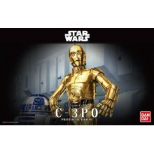 1/12 Star Wars C-3PO