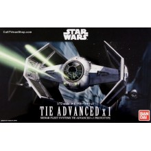 1/72 Star Wars TIE Fighter