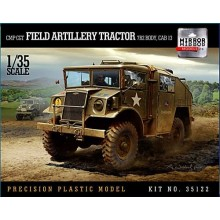 CMP CGT Field Artillery Tractor 1:35