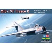 Mig-17F 'Fresco C' 1:48