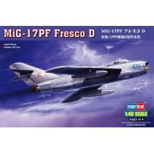 Mig-17PF 'Fresco D' 1:48