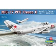 Mig-17PFU 'Fresco E' 1:48