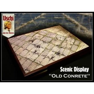 Old Concrete Standard