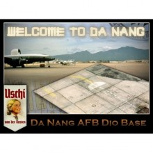 Da Nang Airforce Base