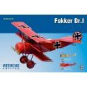 Fokker Dr. I 1:48 'RED BARON'