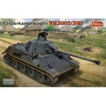 1/35 Panzerkampfwagen VK3002 (DB)