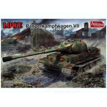 1/35 Lowe Panzerkampfwagan VII