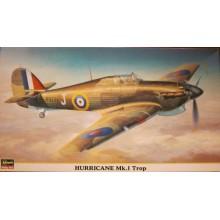 Hurricane Mk.I Trop