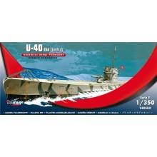 1:350 U-40 (IXA TURN I)