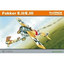 FOKKER E. III 1/48