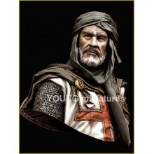 Templar Knight at Jerusalem