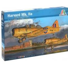 HARVARD Mk.IIA