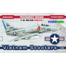 Vietnam Scooters 1:48
