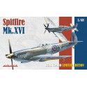 Spitfire Mk. XVI DUAL COMBO 1:48