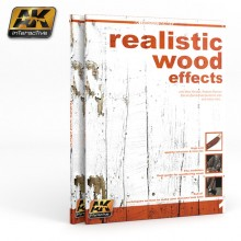 Realistic Wood Effects